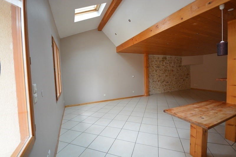 Sale house / villa Vaulx milieu 212 000€ - Picture 2