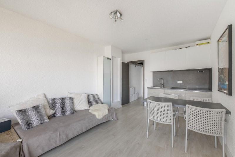 Vente appartement Prapoutel 72000€ - Photo 3