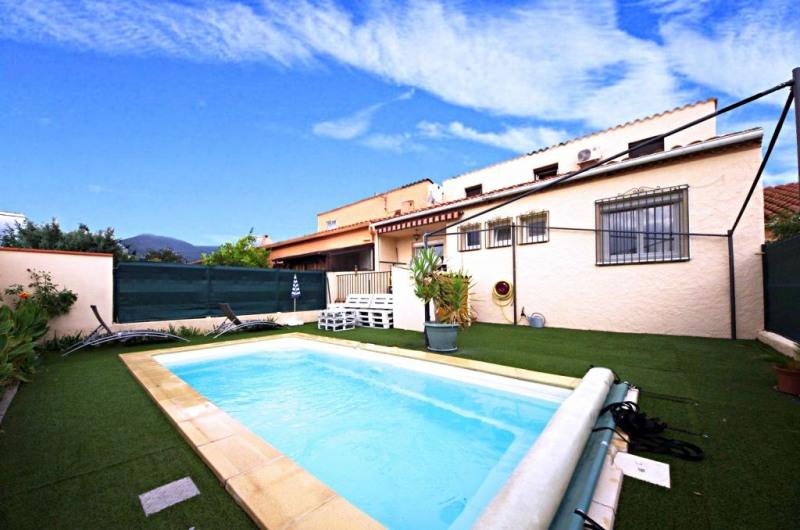 Vente maison / villa St genis des fontaines 245000€ - Photo 10