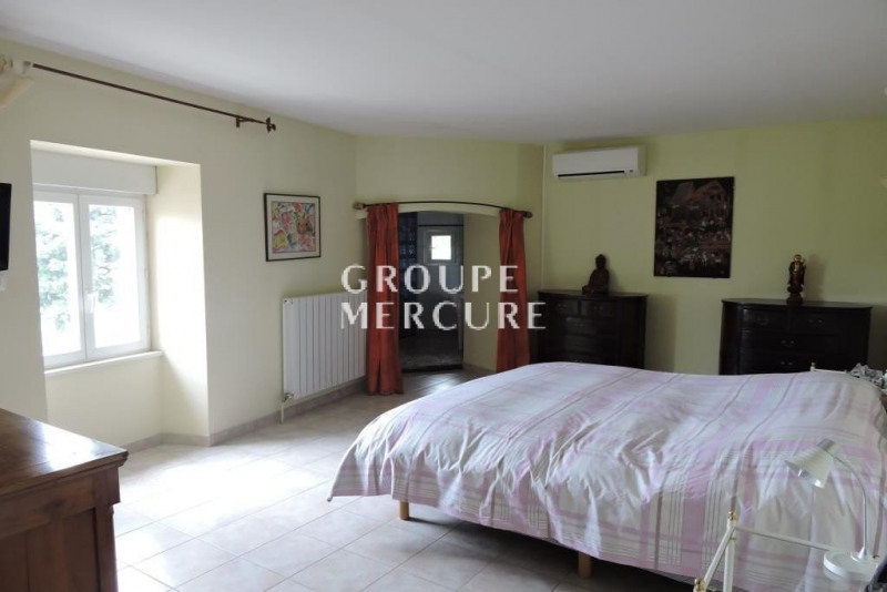 Vente de prestige maison / villa Montelimar 950000€ - Photo 9