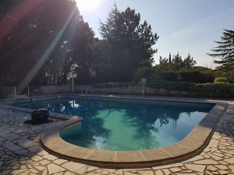 Vente de prestige maison / villa Saze 670000€ - Photo 5