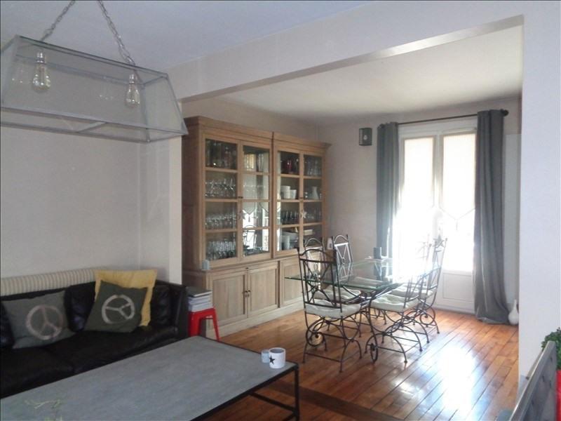 Vente maison / villa Villeneuve le roi 429000€ - Photo 4