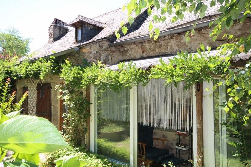 Vente maison / villa Lunac 85000€ - Photo 9