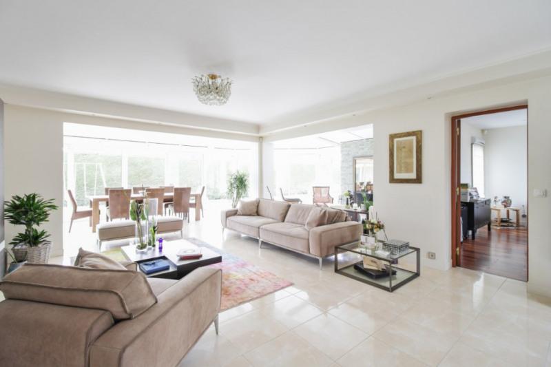 Deluxe sale house / villa Chatou 1190000€ - Picture 3