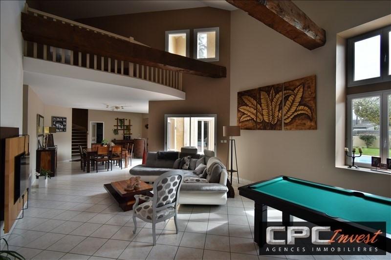 Sale house / villa Bordes 418000€ - Picture 2