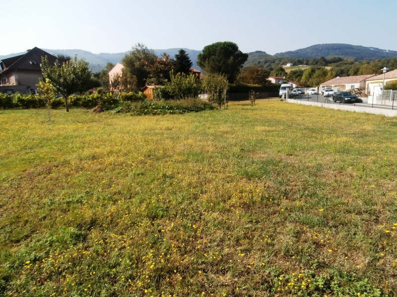 Sale site Aussillon 45 000€ - Picture 1