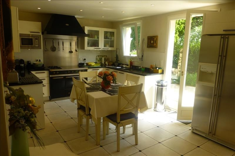 Vente de prestige maison / villa Villennes sur seine 1380000€ - Photo 5