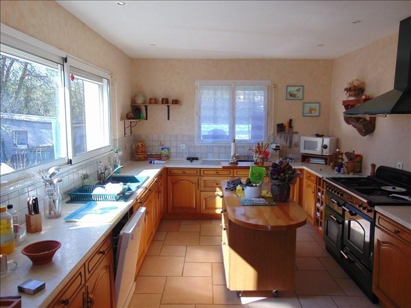 Sale house / villa Cholet 221650€ - Picture 4