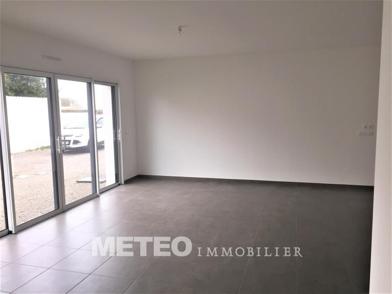 Vente maison / villa Les sables d'olonne 320 200€ - Photo 2