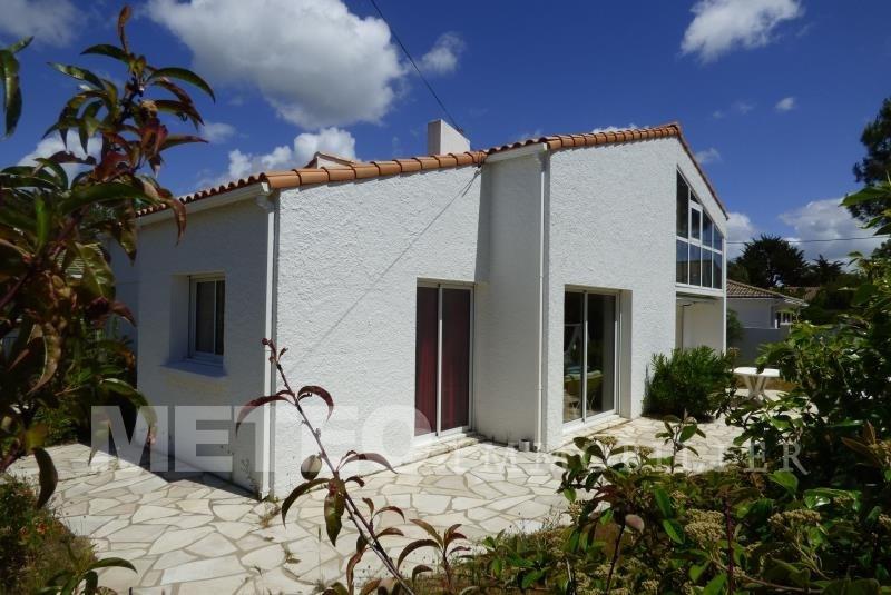 Vente maison / villa La tranche sur mer 286500€ - Photo 1