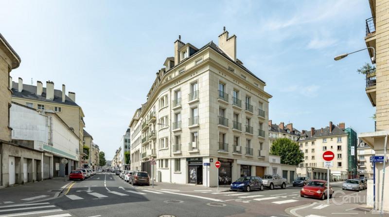 Vente appartement Caen 322265€ - Photo 1