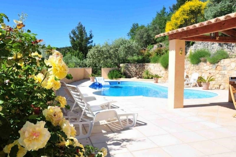 Revenda residencial de prestígio casa Seillans 895000€ - Fotografia 18