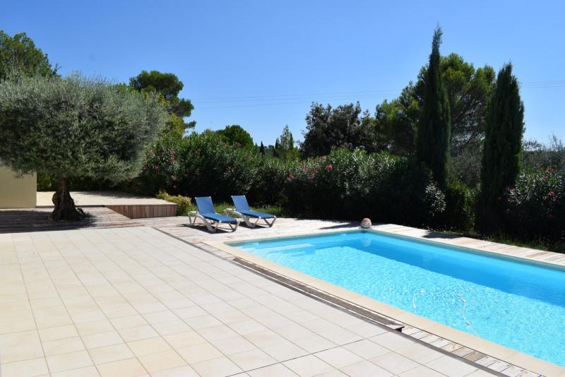 Verkauf von luxusobjekt haus Bagnols-en-forêt 620000€ - Fotografie 3