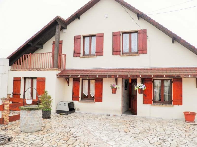 Vente maison / villa Bezons 399000€ - Photo 1