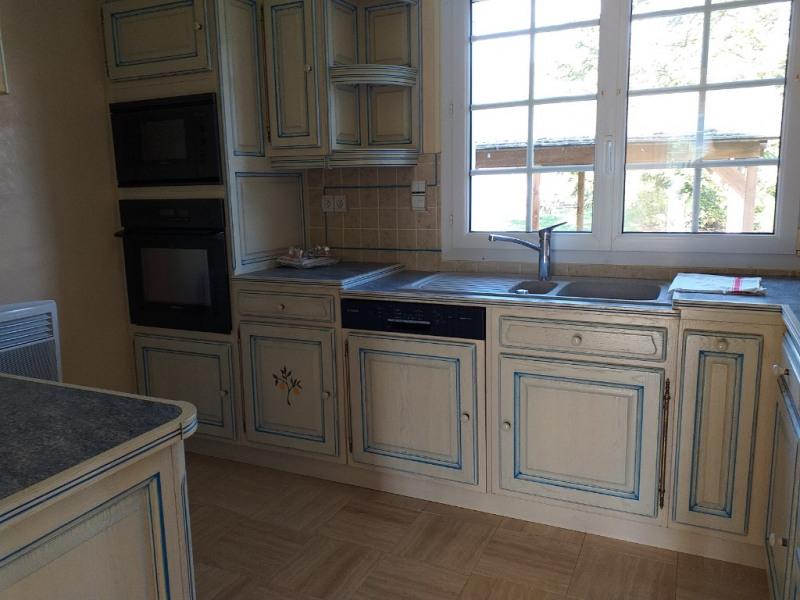 Sale house / villa Besse sur braye 144700€ - Picture 5