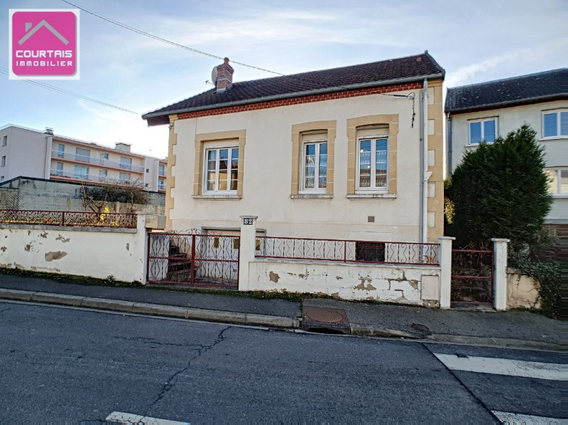 Produit d'investissement immeuble Montlucon 89900€ - Photo 3