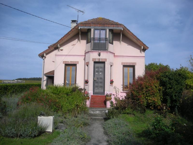 Sale house / villa Saulchery 260000€ - Picture 1