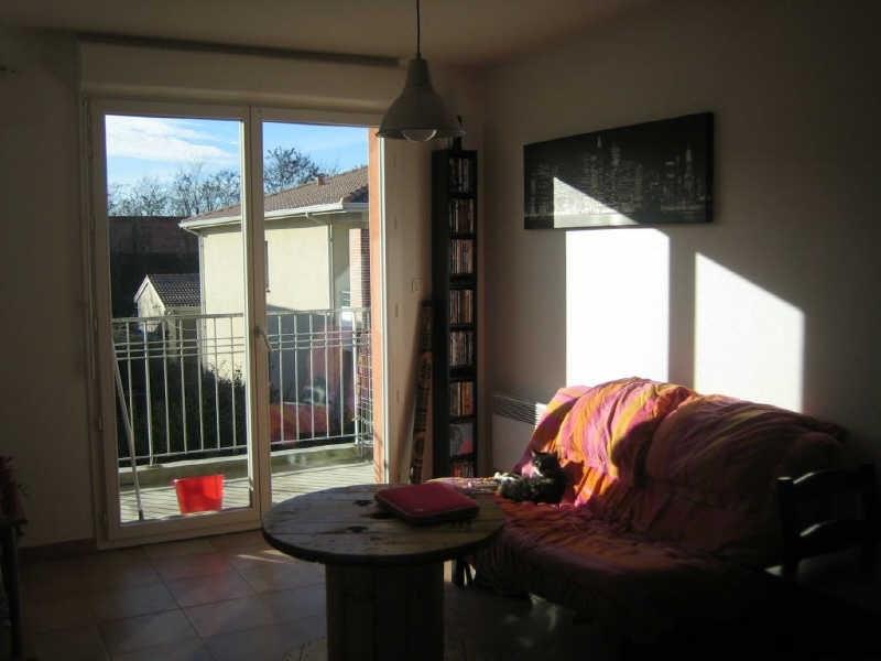 Location appartement Aucamville 465€ CC - Photo 2
