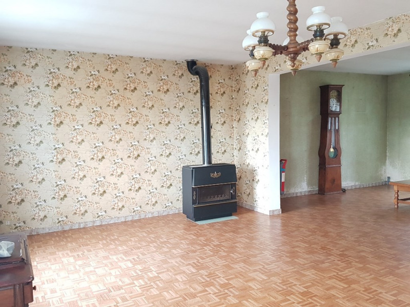 Sale house / villa Pontoise 259700€ - Picture 5