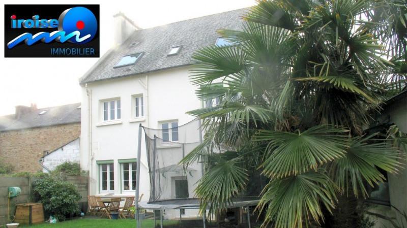 Rental house / villa Plougastel-daoulas 1100€ CC - Picture 2