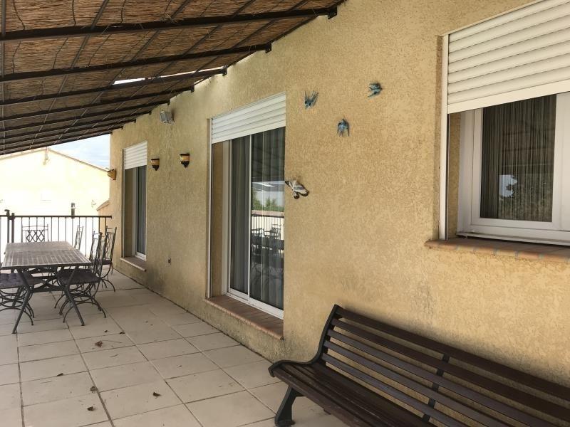 Sale house / villa Vauvert 346500€ - Picture 2