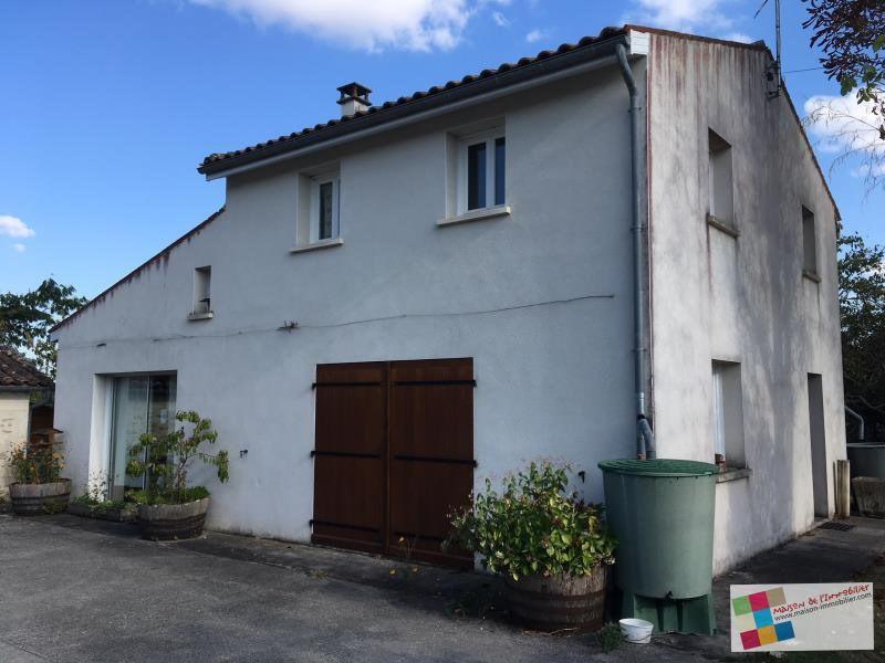 Vente maison / villa Cherves richemont 256800€ - Photo 14