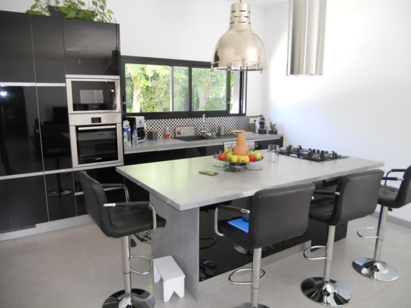 Vente maison / villa La foye monjault 329175€ - Photo 6