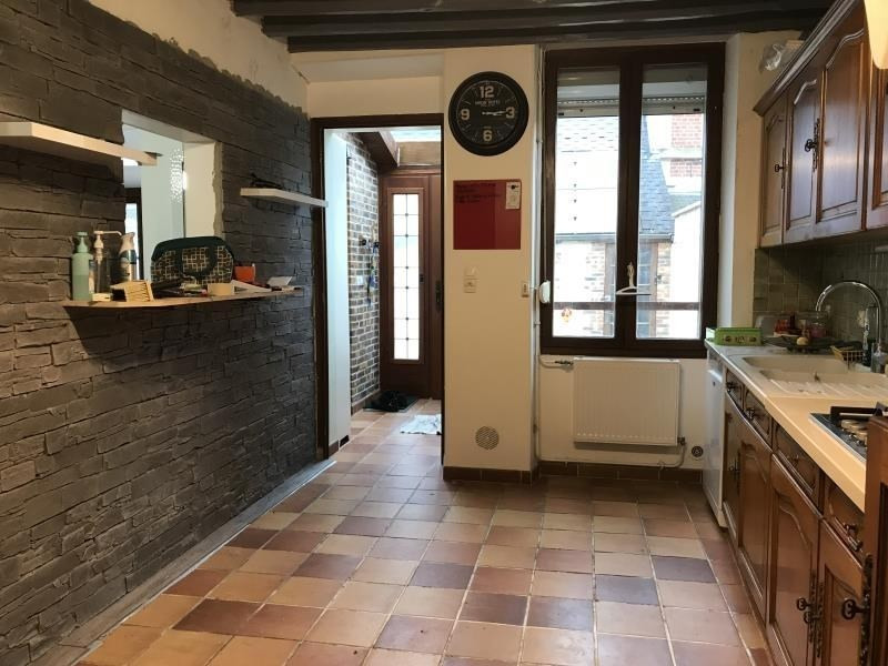 Sale house / villa Chambly 225000€ - Picture 2