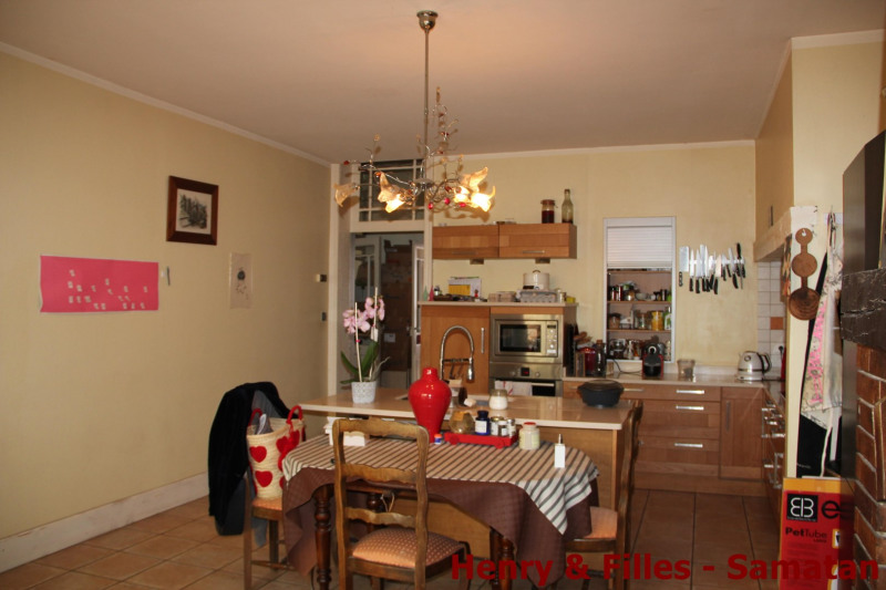 Sale house / villa Samatan 280000€ - Picture 3