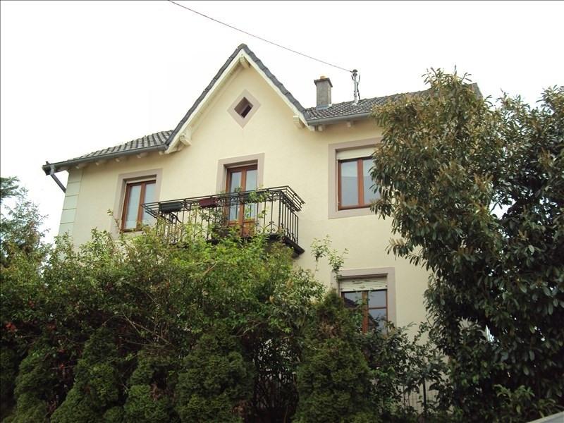 Sale house / villa Mulhouse 380000€ - Picture 1