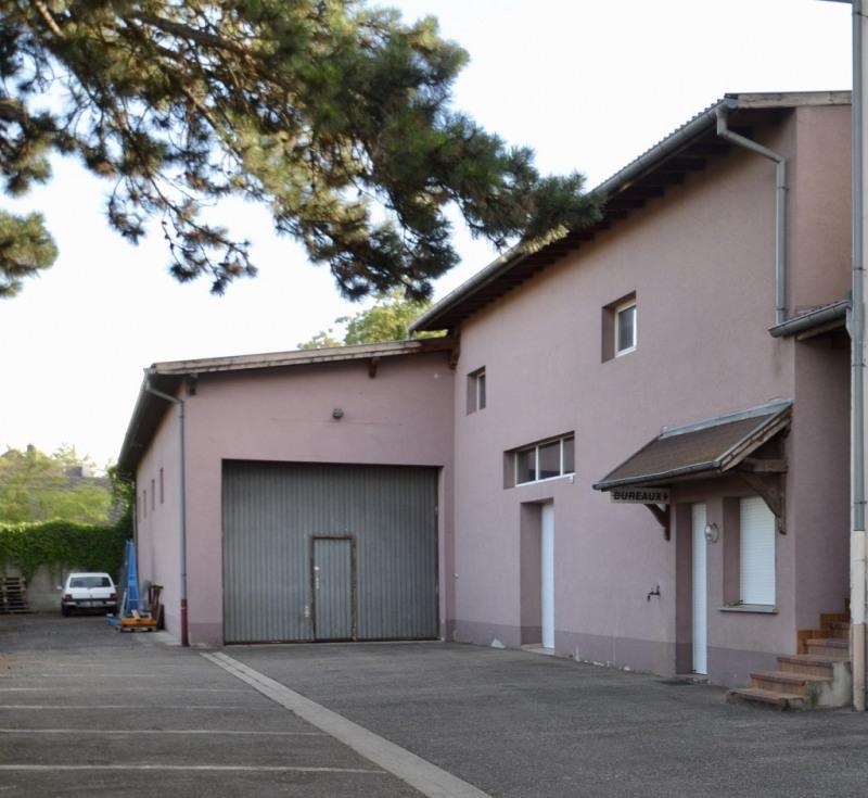 Vente bâtiment Cernay 399000€ - Photo 2