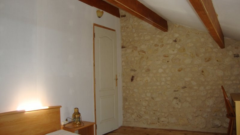 Sale house / villa St sorlin de conac 96 300€ - Picture 6