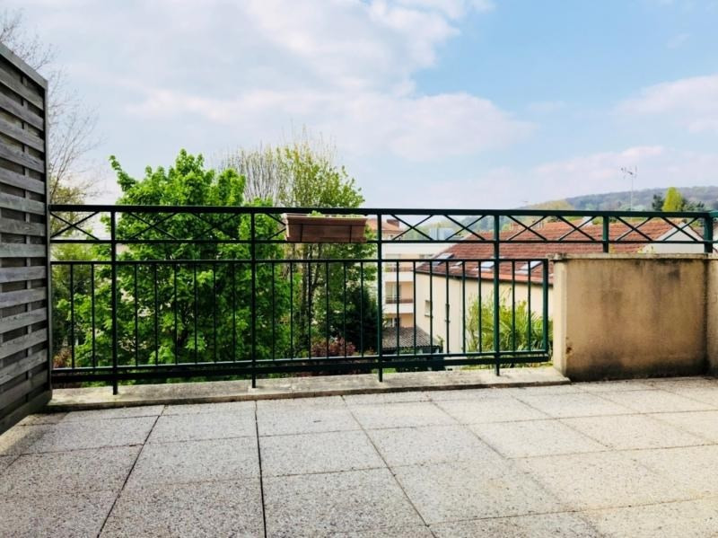 Vente appartement St leu la foret 269 000€ - Photo 1