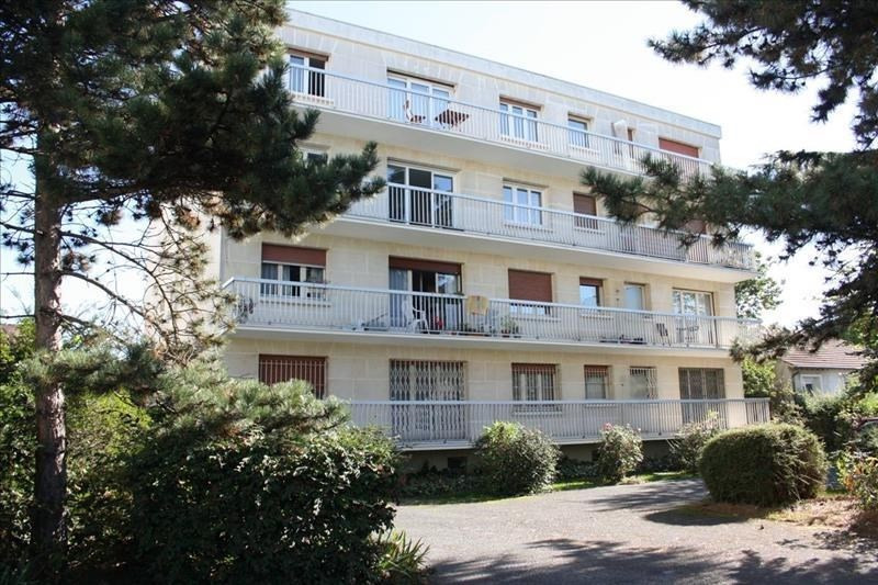 Vente appartement Chevilly larue 270 000€ - Photo 1