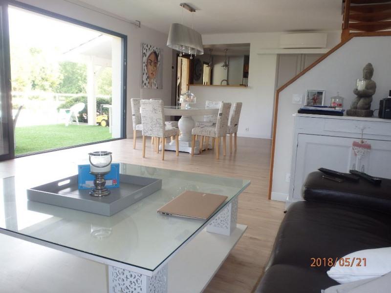Vente de prestige maison / villa Portets 577000€ - Photo 3