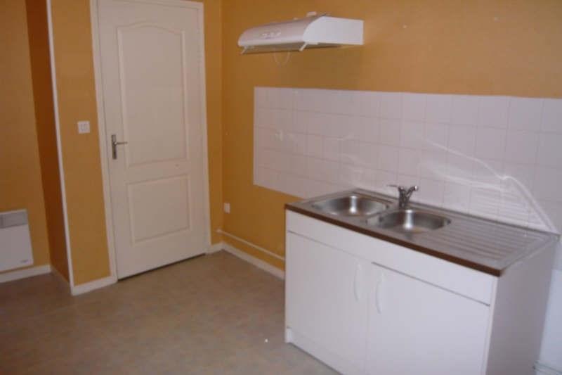 Affitto appartamento Goderville 495€ CC - Fotografia 2