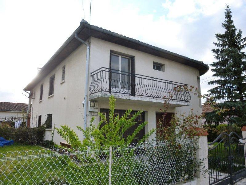 Vente maison / villa L'union 514500€ - Photo 1