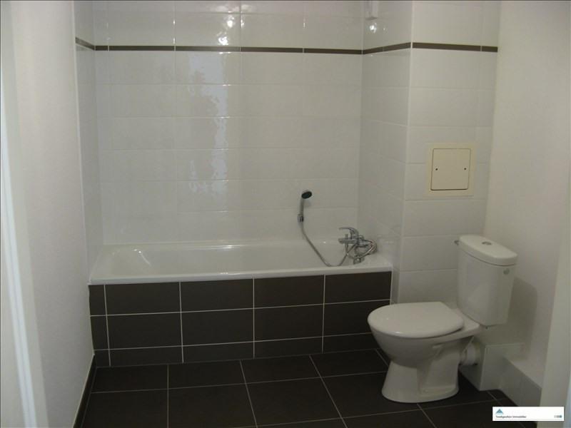 Location appartement Strasbourg 740€ CC - Photo 4