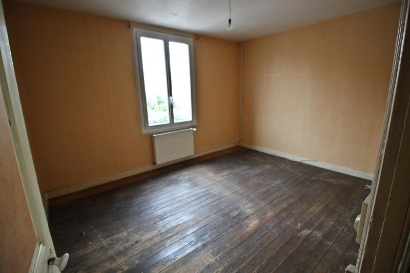 Sale house / villa Abbeville 92000€ - Picture 9