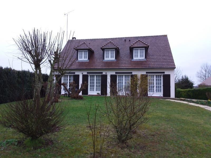 Vendita casa Champagne sur oise 400000€ - Fotografia 1