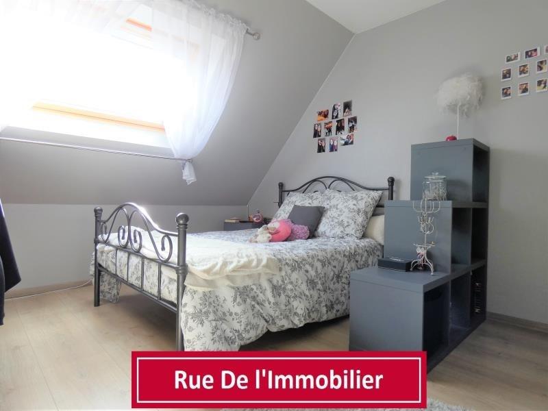 Sale house / villa Batzendorf 279000€ - Picture 6