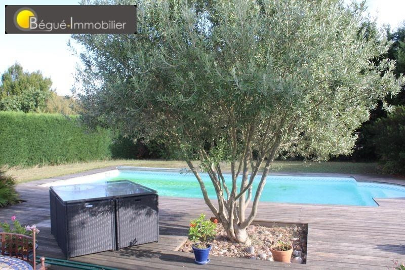 Sale house / villa Brax 436 000€ - Picture 5