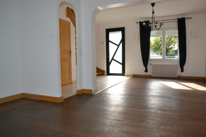 Vente maison / villa Lorient 301350€ - Photo 4