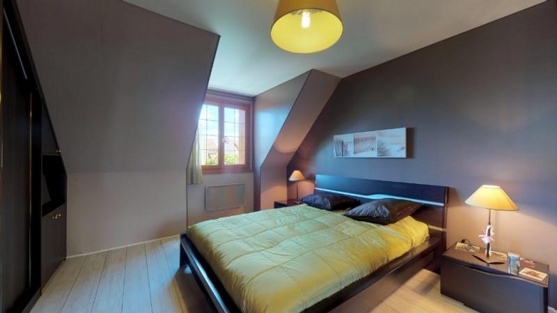 Vente maison / villa Vauhallan 581000€ - Photo 8