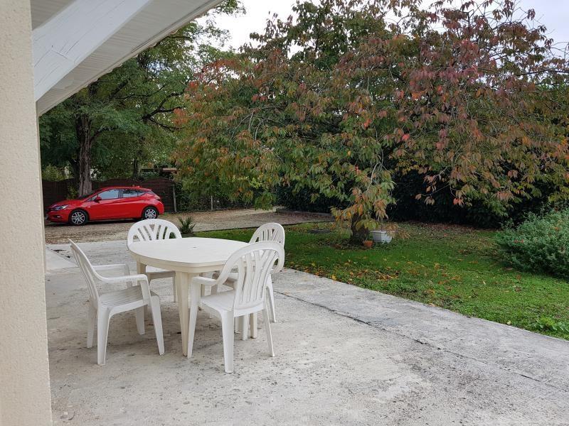Vente maison / villa Parempuyre 419000€ - Photo 7