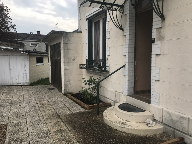 Sale house / villa Livry-gargan 299 000€ - Picture 1