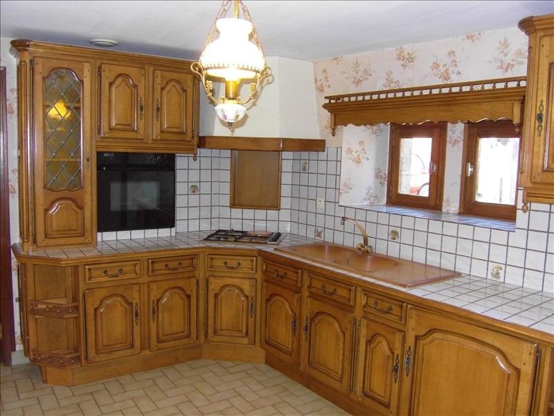Vente maison / villa St hilaire des landes 98800€ - Photo 5
