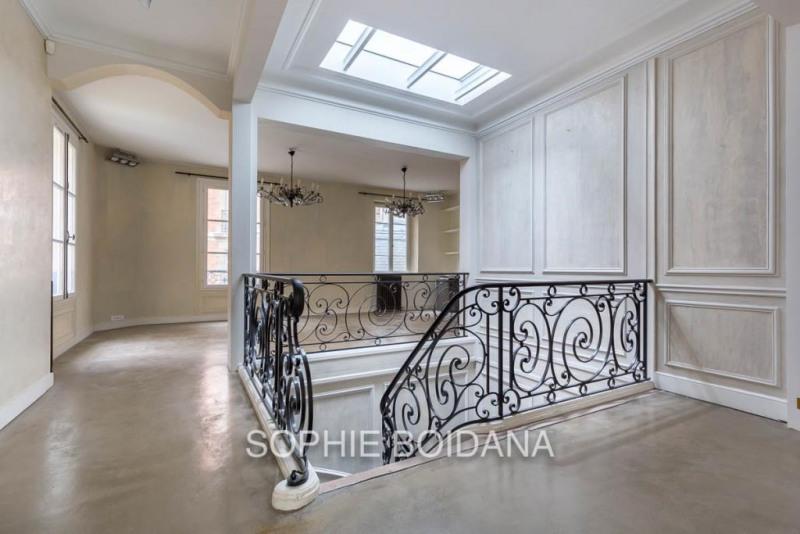Vente de prestige appartement Paris 17ème 3880000€ - Photo 6