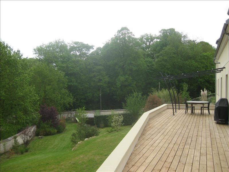 Vente maison / villa Brueil en vexin 549000€ - Photo 2