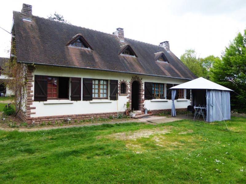Location maison / villa Maurepas 1400€ CC - Photo 1